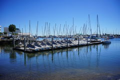 Free Boat Dock Stock Images - 80044944