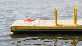 Boat Dock Stock Photography