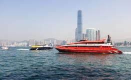 boat & ferry Stock Photo
