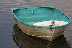Boat at Forster Stock Image