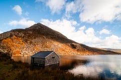 Free Boat House Royalty Free Stock Image - 49517896