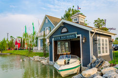 Boat House Stock Images