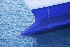 Boat hull Stock Photo