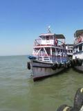 Boat. Its photo of boat. Place- Elephanta Island,Mumbai, India royalty free stock photography