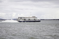 Boat launch Stock Photos