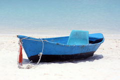 Boat Longing Stock Photo