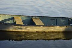 Boat metal Royalty Free Stock Photos