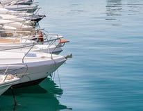 The Boat mooring Stock Photo