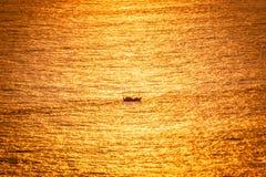 Boat On Beach Stock Photos