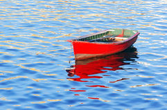 Free Boat On Water Stock Images - 41509644