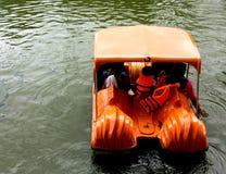 Boat stock image