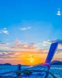 Boat in Phuket Thailand Royalty Free Stock Image