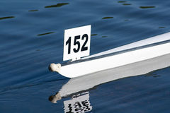 The Boat Race Royalty Free Stock Images