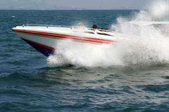 Boat racing stock images