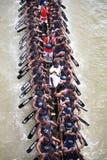 Boat Racing in Kerala Stock Photos