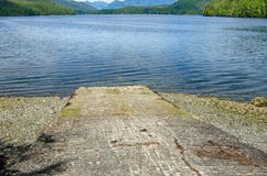 Boat Ramp Stock Photos