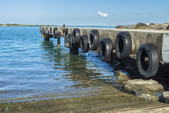 Boat Ramp Stock Images