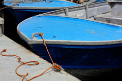 Free Boat Resting Royalty Free Stock Photo - 14731345