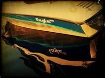 Boat,. River, ship, water Royalty Free Stock Photo