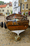 A boat called Mary Anne Stock Photo
