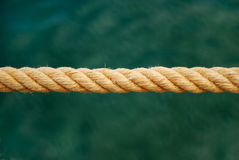 Free Boat Rope Royalty Free Stock Photos - 14319118