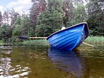Boat Stock Photo