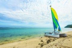 The Boat royalty free stock photos