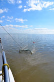 Boat sea Royalty Free Stock Image