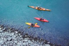 Boat, Sea Kayak, Kayak, Kayaking Stock Photography