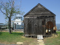 Boat Shed Stock Photos