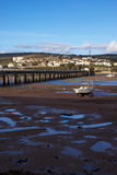 Boat teign Stock Image