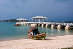 Boat thailand Stock Photos