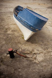 Row boat Royalty Free Stock Image