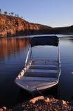 Boat Tour in El-Questro Royalty Free Stock Image