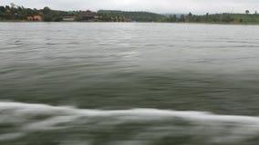 Boat trip stock video