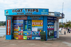 Free Boat Trips Royalty Free Stock Photography - 33815367