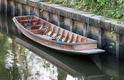 Boat. Vehicles for travel,the thailand Life Royalty Free Stock Image