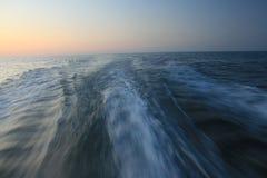 Boat Wake Stock Photos