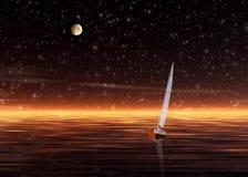 boat water Стоковое Фото