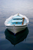Boat in the water Stock Photography