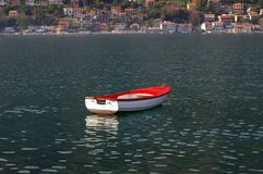 Boat water royalty free stock image