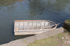 Boat, water, lake Stock Photo