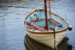 Boat, Water Transportation, Boating, Water stock image