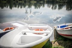 Boat, Water Transportation, Water, Watercraft stock photo
