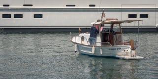 Boat, Water Transportation, Water, Watercraft royalty free stock photography