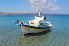 Boat, Water Transportation, Watercraft, Fishing Vessel stock photo