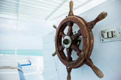 Boat Wheel Stock Photos