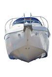 Boat. Yacht Royalty Free Stock Photos