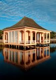 The Boathouse Royalty Free Stock Photography