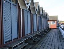 Boathouse Στοκ φωτογραφία με δικαίωμα ελεύθερης χρήσης
